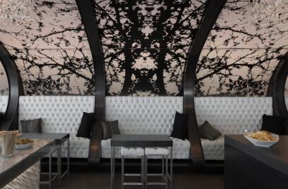 Lounge Cocktail Bar Mamamia