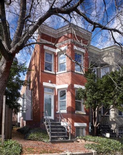 The Rincon Bates House
