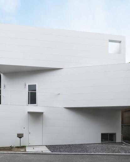 House in Minamimachi