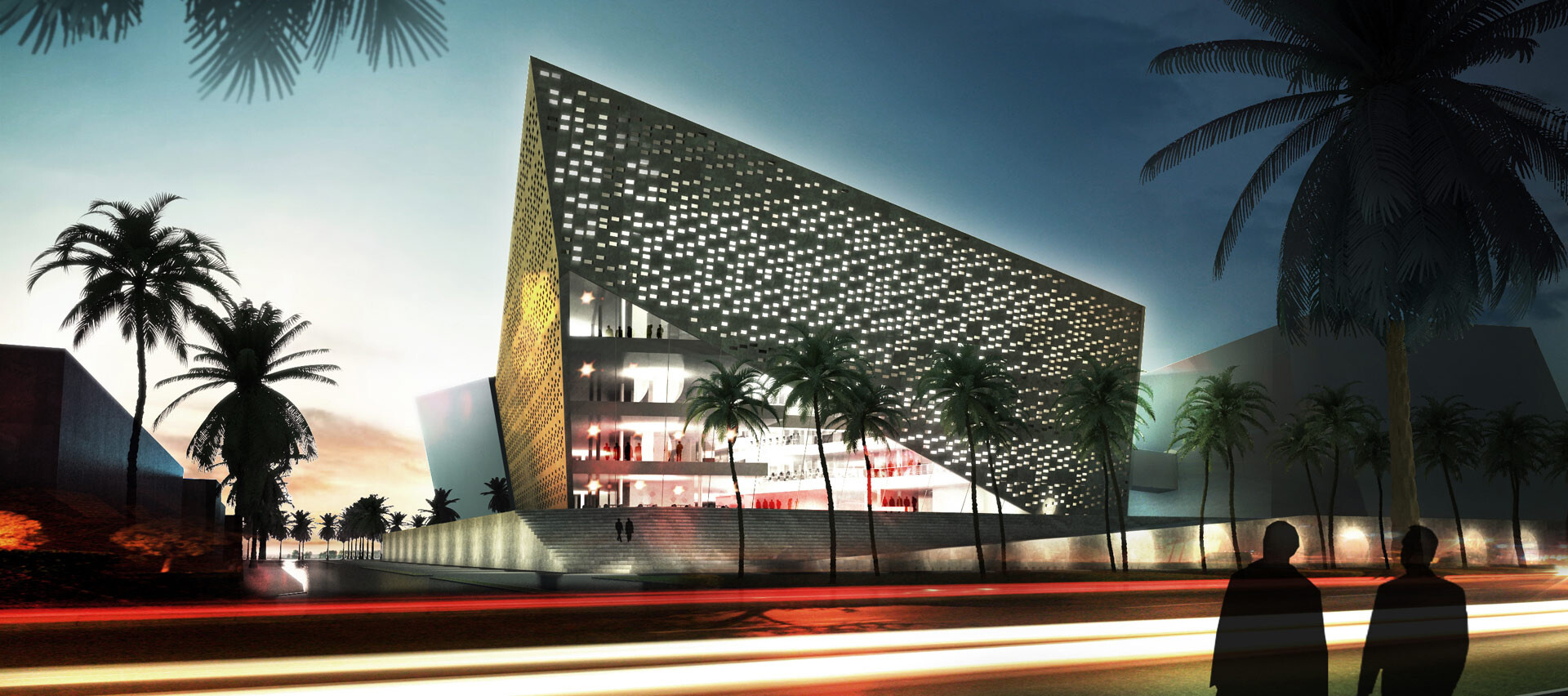 The Prince Naif Centre for Health Science Research