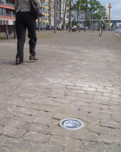 Brandgrens Rotterdam