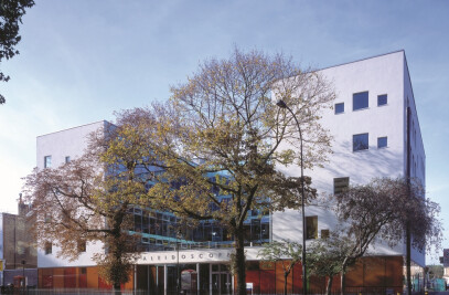 Kaleidoscope, Children and Young People's Centre