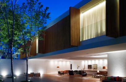 Casa Panamá
