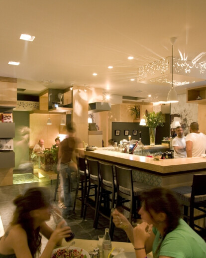 The Theodore Café Bistro