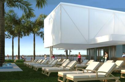 Club Med renew resort