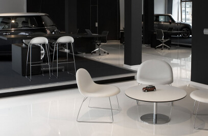 Mini's Showroom