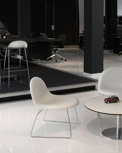 Mini's Showroom