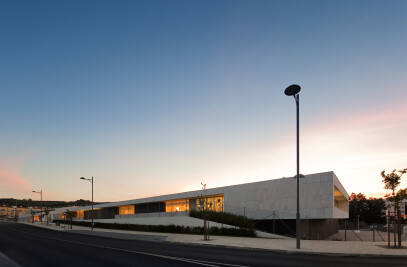 School Center Paredes Alenquer