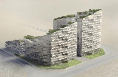 Konya Residence