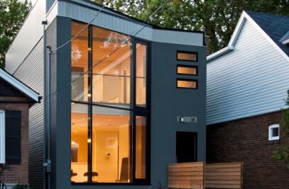 63˚ HOUSE