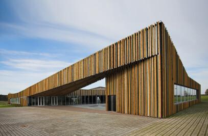 Sõmeru Community Centre
