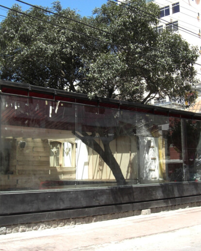 Renovation Boca del Lobo