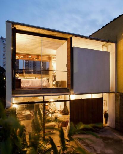 Juranda House