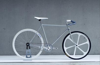 Vanguard + Underscore Bicycle