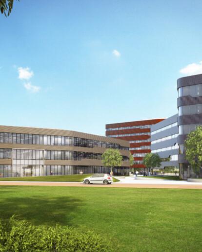 Headquarters ZO Wonen