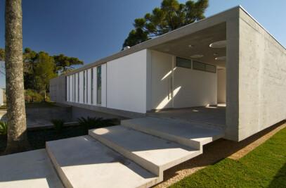 Bento Golçalves House