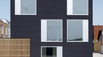 V35K18   Pasel kuenzel architects   Archello