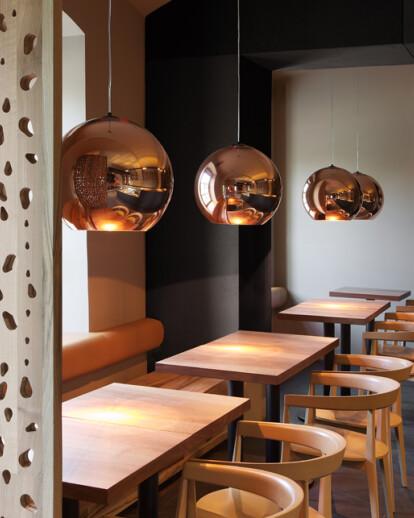 Cafeteria Rog