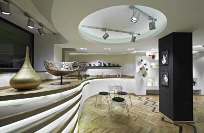 HAAZ Design and Art Gallery