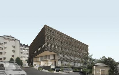 SHIBUKAWA EDER ARCHITECTS ZT GmbH