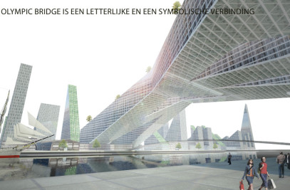 OLYMPIC GAMES 2028 IN THE NETHERLANDS