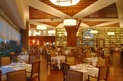 GUria Restaurant