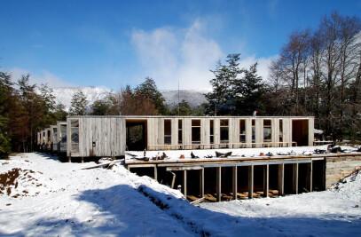 Lodge La Baita