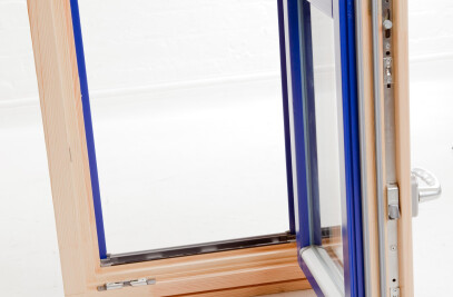 Ecopassiv - Passivhaus compatible windows