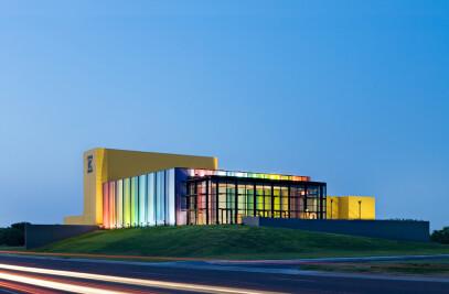 Edcouch-Elsa ISD Fine Arts Center