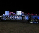 LOA Container Lounge