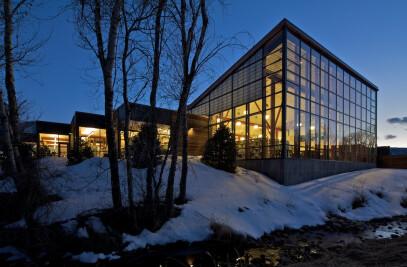Basalt Regional Library