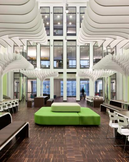 MTV Networks Headquarters