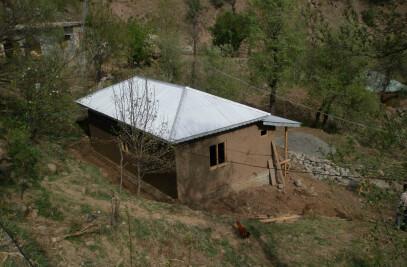 Pakistan House Construction