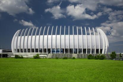 Arena Zagreb Upi 2m Archello