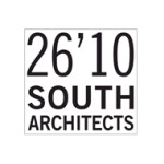 26'10 SOUTH ARCHITECTS