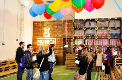 MiniMunich La Roca
