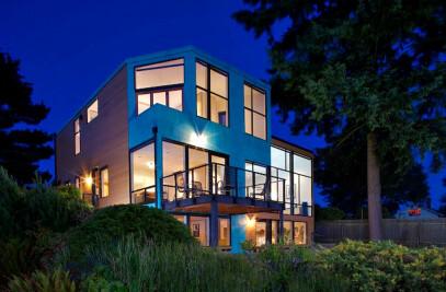 Nuler-Cudahy Residence