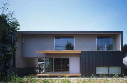 House in Kobe