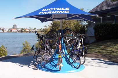 The Cyclepod