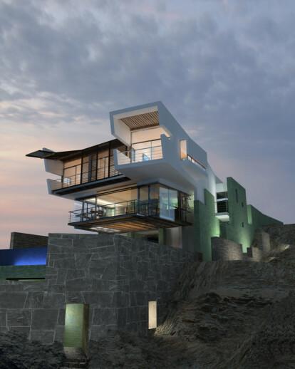 Lefevre Beach House