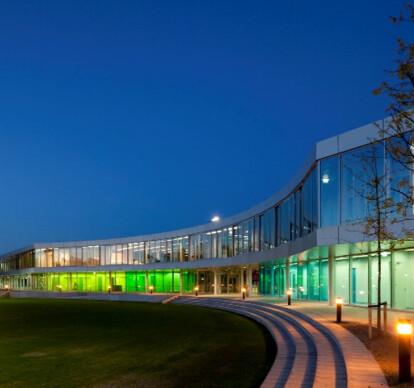 Ronald McDonald Centre