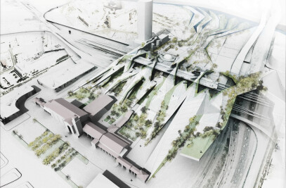 RE-ENVISIONING LOS ANGELES