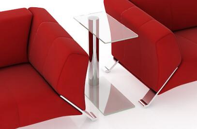 Veron Side Table