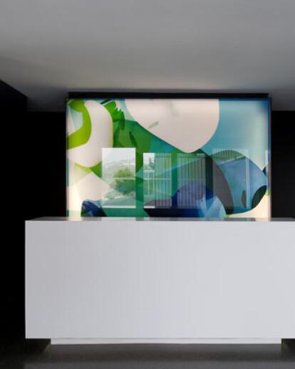 Restaurante BLUE & GREEN - Tróia Design Hotel