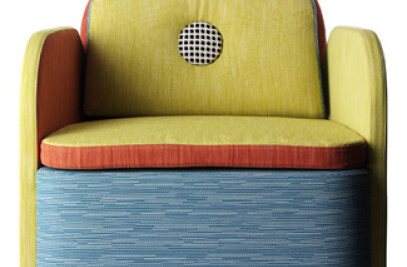 BOOP sofa & lounge chair