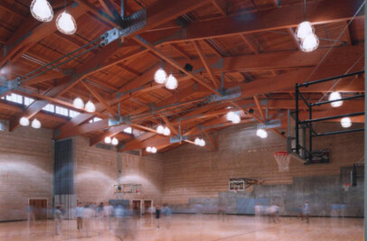 Brunswick School - Athletic Center