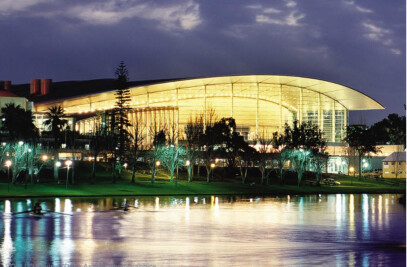 Adelaide Convention Centre Expansion