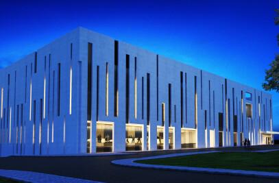 Santa Maria de Faro Hospital