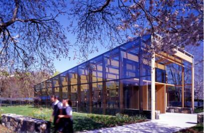 Greenwich Academy - Upper School