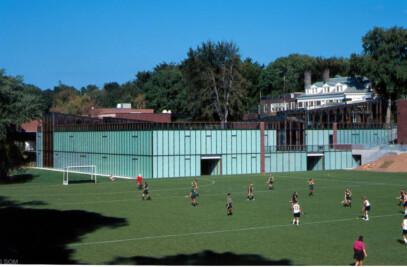 Greenwich Academy Athletic Fields